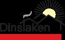 Oliver Dinslaken Sticky Logo